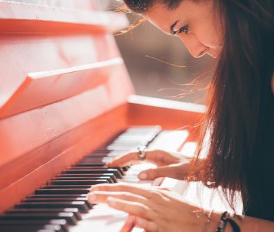 piano lessons snettisham